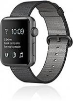 <i>Apple</i> Watch Series 2 Aluminum 42mm