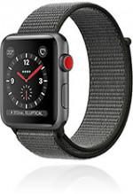 <i>Apple</i> Watch Series 3 Aluminum
