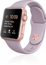 <i>Apple</i> Watch Sport 38mm (1st gen)