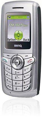 <i>BenQ</i> M220