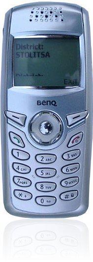 <i>BenQ</i> M560G