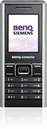 <i>BenQ-Siemens</i> E52