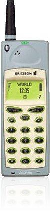 <i>Ericsson</i> A1018S