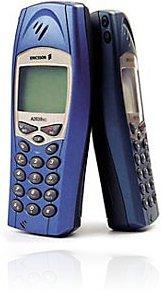 <i>Ericsson</i> A2638sc