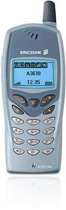 <i>Ericsson</i> A3618s