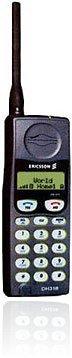 Ericsson DH318