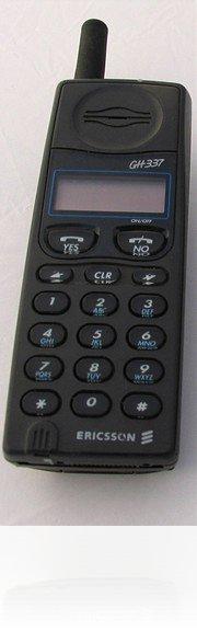 <i>Ericsson</i> GH337