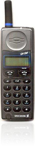 <i>Ericsson</i> GH388