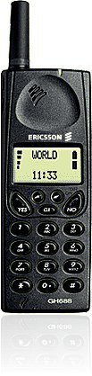 <i>Ericsson</i> GH688
