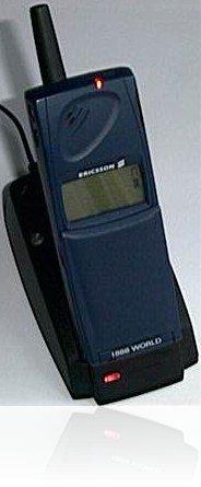 <i>Ericsson</i> I888