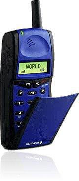 <i>Ericsson</i> PF768