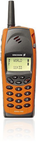 <i>Ericsson</i> R250 PRO