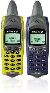 <i>Ericsson</i> R310