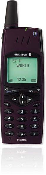 <i>Ericsson</i> R320S