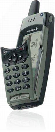 <i>Ericsson</i> R380