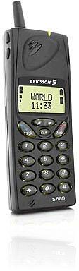 <i>Ericsson</i> S868