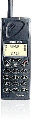 <i>Ericsson</i> SH888