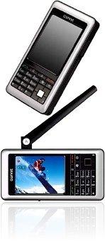 <i>GigaByte</i> g-Smart i120