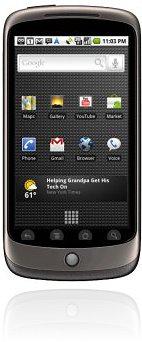 гугл Nexus One