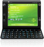 <i>HTC</i> Advantage X7501
