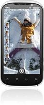 <i>HTC</i> Amaze 4G