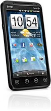 <i>HTC</i> EVO 3D CDMA