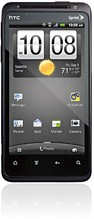 <i>HTC</i> EVO Design 4G