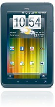 <i>HTC</i> EVO View 4G