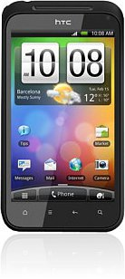 <i>HTC</i> Incredible S
