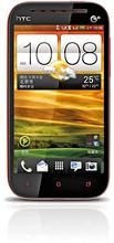 <i>HTC</i> One ST