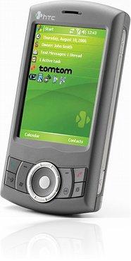 <i>HTC</i> P3300