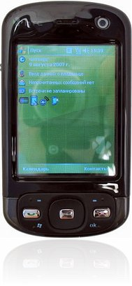 <i>HTC</i> P3600