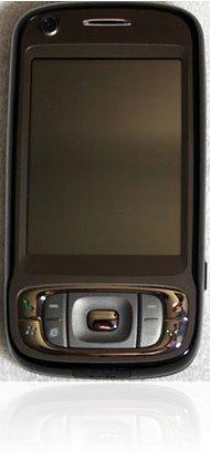 <i>HTC</i> P4550