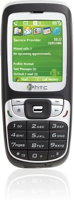 <i>HTC</i> S310 Oxygen