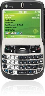 <i>HTC</i> S620 Excalibur