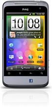 <i>HTC</i> Salsa