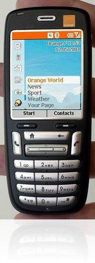 <i>HTC</i> SPV C500