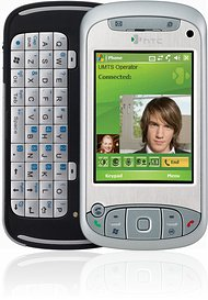 <i>HTC</i> TyTN