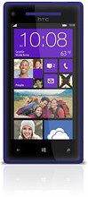 <i>HTC</i> Windows Phone 8X