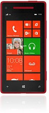<i>HTC</i> Windows Phone 8X CDMA