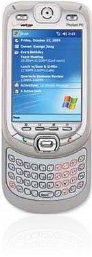<i>HTC</i> XV6600