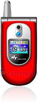 <i>Hyundai</i> Telecom HTG-400