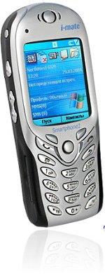 i-mate Smartphone 2