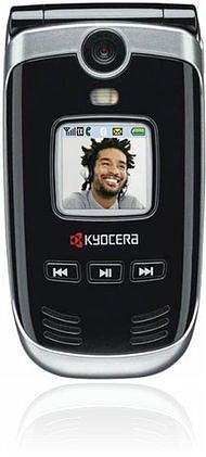 куокера K822