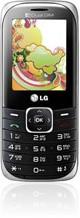 <i>LG</i> A165