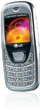 <i>LG</i> B2000