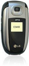 <i>LG</i> C3400
