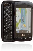 <i>LG</i> C710 Aloha