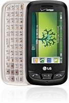 <i>LG</i> Cosmos Touch VN270