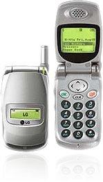<i>LG</i> DM510